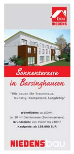 Barsinghausen-Flyer